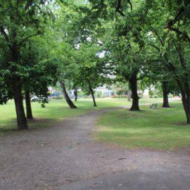 Leckie Park