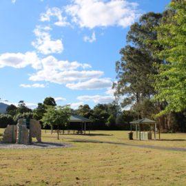 Buxton Recreation Reserve